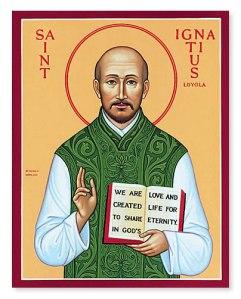 Ignatius of Loyola